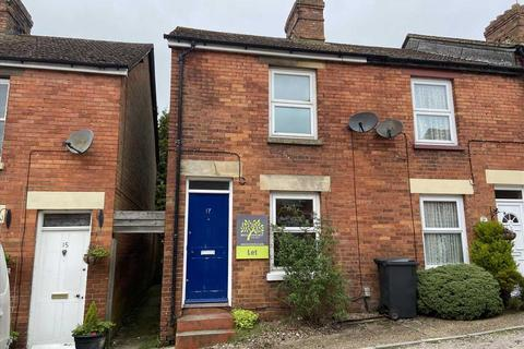 3 bedroom end of terrace house to rent - Bell Street, Ludgershall