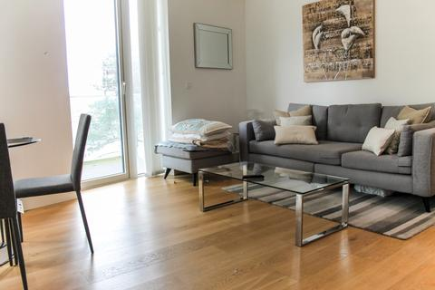1 bedroom apartment to rent - Admiralty House, London Dock, Wapping E1W