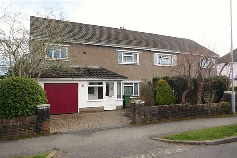4 bedroom house for sale - Heol y Coed, Rhiwbina, Cardiff