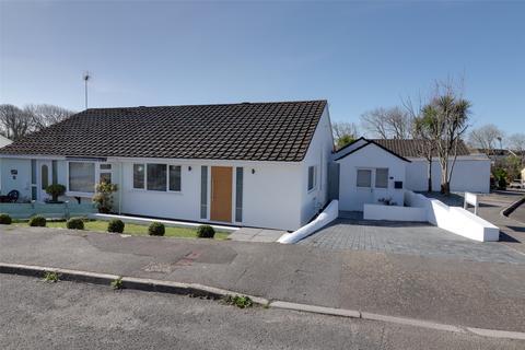 3 bedroom semi-detached bungalow for sale - Hallett Way, Bude