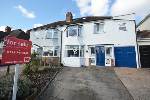 3 bedroom semi-detached house for sale - Doveridge Road, Hall Green
