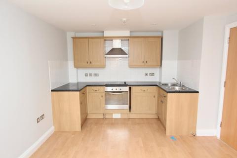 1 bedroom apartment to rent - Baldwin Street, City Centre