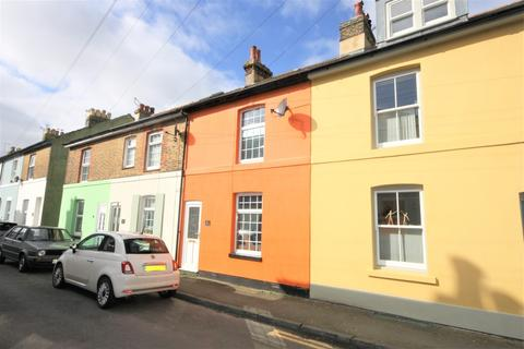 3 bedroom terraced house for sale - Campbell Road, Walmer