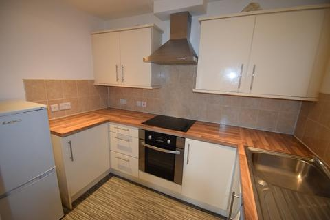 1 bedroom apartment to rent - Old Rectory Gardens, Cheadle