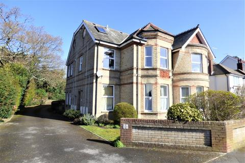 2 bedroom ground floor flat for sale - Sandringham Road, Lower Parkstone