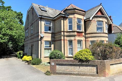 2 bedroom ground floor flat for sale - Sandringham Road, Lower Parkstone