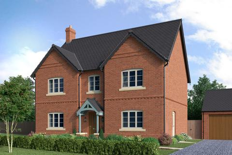 4 bedroom detached house for sale - Plot 17, Appletree Fields, Marston Montgomery
