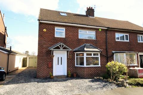 3 bedroom semi-detached house for sale - Lindle Crescent , Hutton