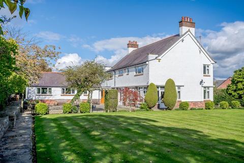 4 bedroom detached house for sale - Clydesdale Road, Drury, Nr Buckley, Flintshire, CH7
