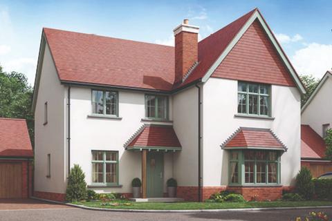 5 bedroom detached house for sale - The Granary, Home Farm, Pinhoe