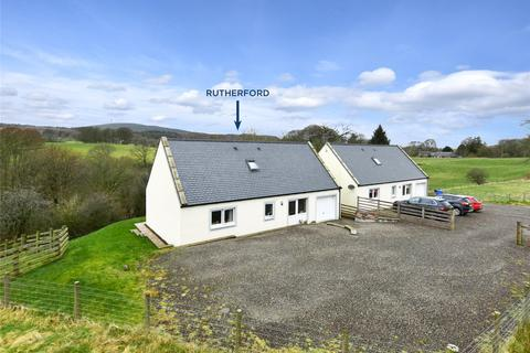 3 bedroom detached house for sale - Rutherford, Laurieston, Castle Douglas, Dumfries and Galloway, South West Scotland, DG7