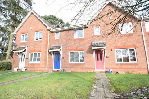 2 bedroom terraced house to rent - Montague Close, Wokingham