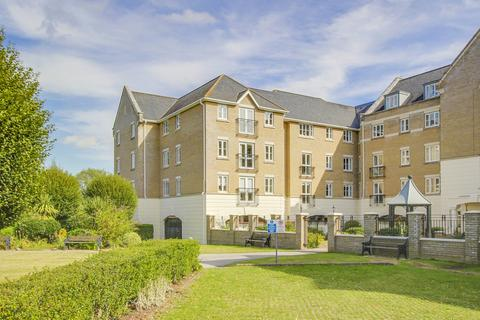 2 bedroom apartment for sale - Crosshall Road, Eaton Ford, St. Neots