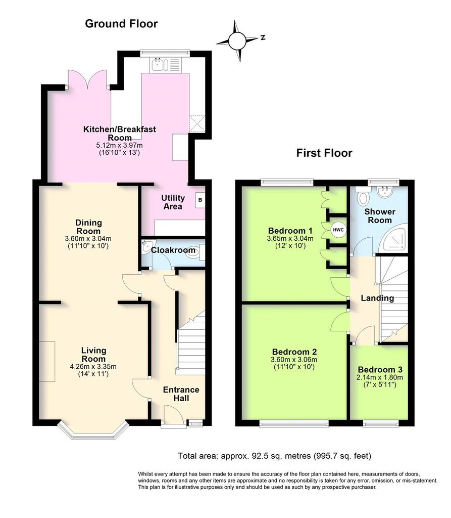 Floorplan: Picture No. 24