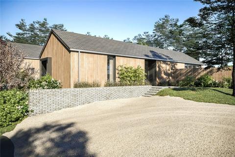 2 bedroom detached house for sale - Smugglers Lane, Monkwood, Ropley, Hampshire, SO24