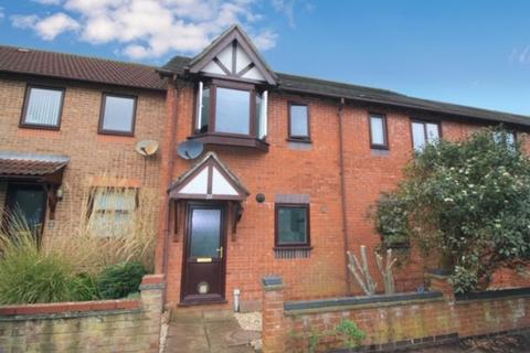 2 bedroom terraced house for sale - Newly refurbished 2 Bedroom