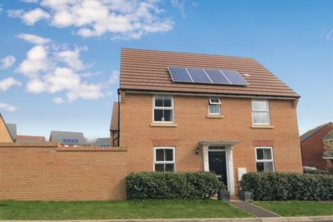 3 bedroom detached house for sale - Huntsham Road, Exeter