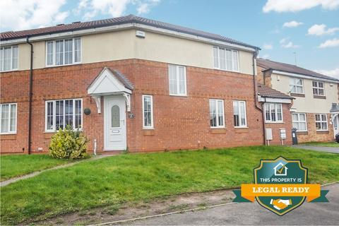 3 bedroom semi-detached house for sale - Padstow Road, Pype Hayes, Erdington