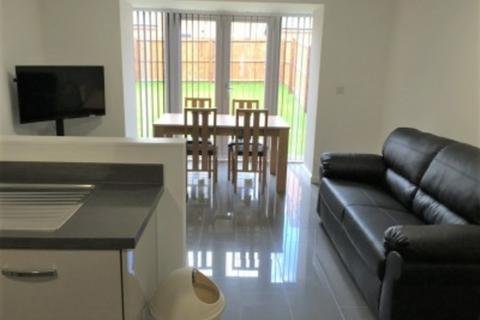 4 bedroom semi-detached house to rent - Canal View, Foleshill