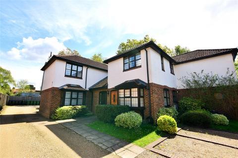 1 bedroom apartment to rent - Caesars Court, Caesars Camp Road, Camberley, Surrey, GU15