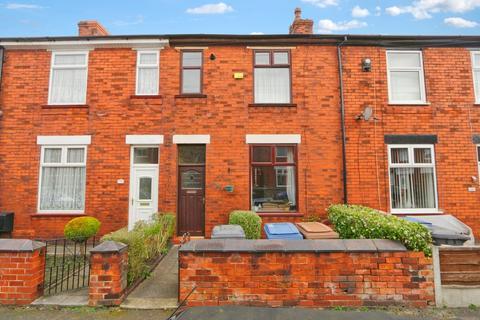 2 bedroom terraced house for sale - 18 Poplar Grove, Cadishead