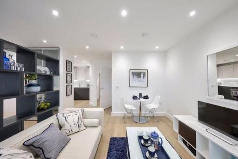 Studio for sale - White + Green, 120 Vallance Road, Whitechapel, London, E1