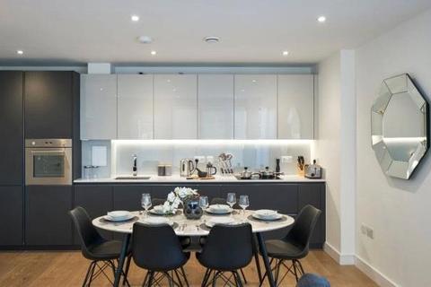 3 bedroom apartment for sale - White + Green, 120 Vallance Road, Whitechapel, London, E1