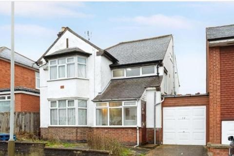 3 bedroom detached house to rent - Trueway Road, Leicester