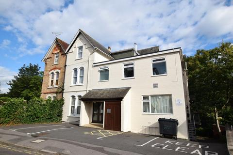 Studio for sale - Anfield Lodge, Bradburne Road, Bournemouth, BH2