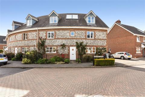 5 bedroom semi-detached house for sale - Pheasant Close, Four Marks, Alton, Hampshire