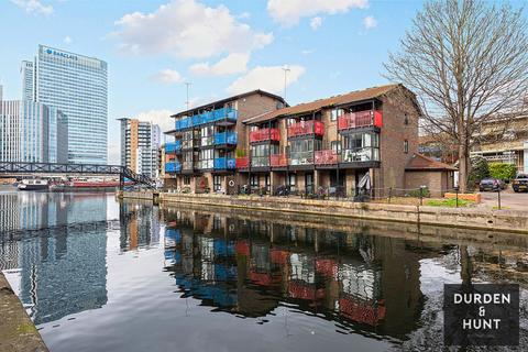 2 bedroom apartment for sale - Bridge House Quay, Canary Wharf, E14