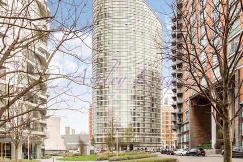 Studio to rent - Ontario Tower, Fairmont Avenue