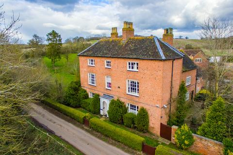 6 bedroom farm house for sale - Coughton Fields Lane, Coughton, Alcester