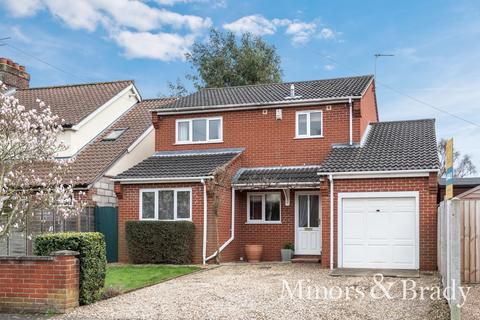 3 bedroom detached house for sale - Alford Grove, Sprowston