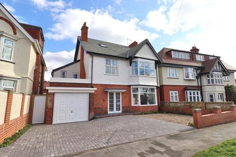5 bedroom detached house for sale - Cardigan Road, Bridlington
