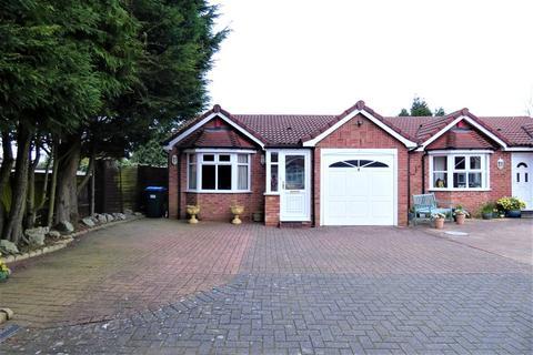 2 bedroom detached bungalow for sale - Beech Court, Birmingham