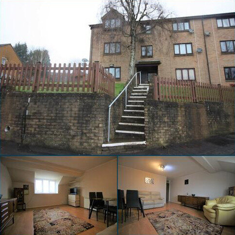 2 bedroom apartment for sale - Forest View, Cardiff