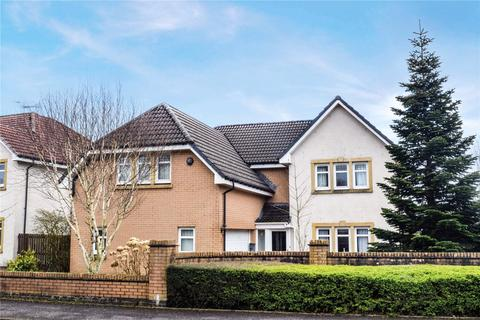 5 bedroom detached house for sale - Garfield Place, Stepps, Glasgow