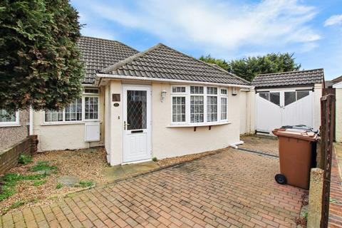 2 bedroom semi-detached bungalow for sale - Red Lodge Crescent, Bexley