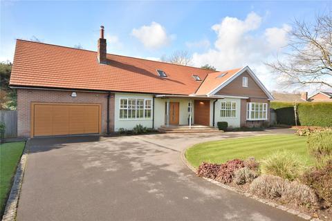 4 bedroom bungalow for sale - Sandmoor Lane, Alwoodley, Leeds
