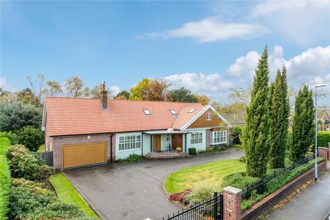 4 bedroom detached house for sale - Sandmoor Lane, Alwoodley, Leeds