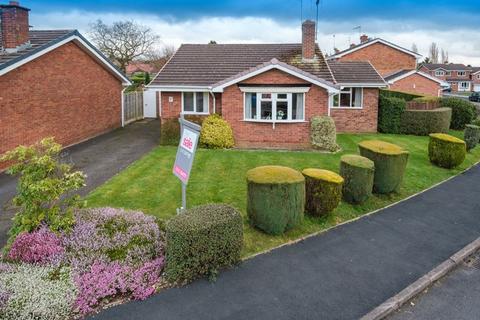 2 bedroom detached bungalow for sale - Dunster Grove, Perton, Wolverhampton