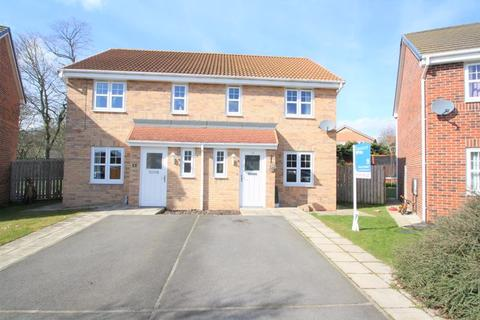 3 bedroom semi-detached house for sale - Babbage Gardens, Stockton, TS19 8GL