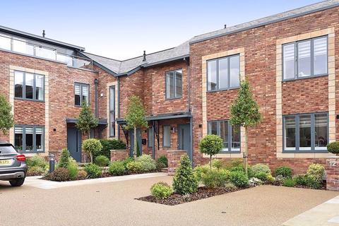 3 bedroom semi-detached house for sale - Alderley Park, Nether Alderley