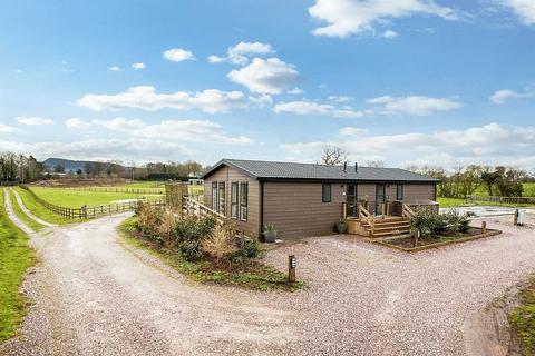 1 bedroom semi-detached bungalow for sale - Back Lane, Eaton, Congleton