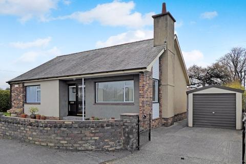 3 bedroom detached house for sale - Hycroft,Ffordd Menai,Bangor