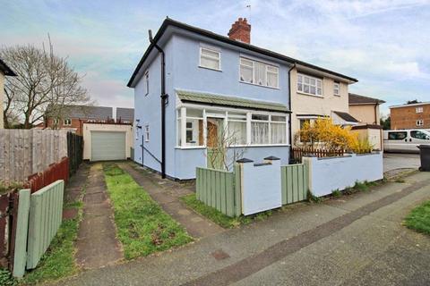 3 bedroom semi-detached house for sale - Woodland Avenue, Wolverhampton