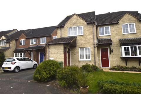 2 bedroom terraced house to rent - Wisteria Court, Up Hatherley, CHELTENHAM, Gloucestershire, GL51