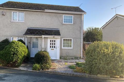 1 bedroom semi-detached house to rent - Grove Park, Torpoint