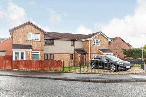 2 bedroom end of terrace house for sale - Foresthall Crescent, Springburn, G21 4EE